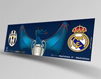 "Facebook Covers for ""Somos Madridistas"""
