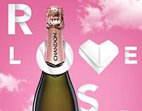 CHANDON® Valentine's Day