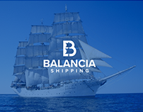 Balancia Shipping Logo