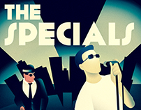 The Specials | Déco style