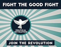 Good Fight Call to Action
