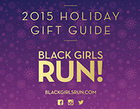 Black Girls Run! Holiday Gift Guide