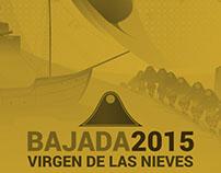 Bajada 2015 poster