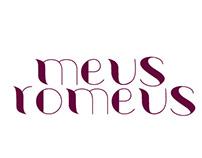 IDENTIDADE VISUAL | Meus Romeus