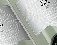 The Maze Wine