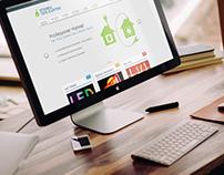 İstanbul Tepe Elektrik Web Sitesi Projesi