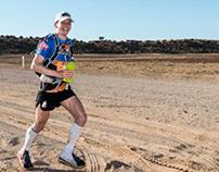 Dr Kay Bretz is an ultra-marathon runner