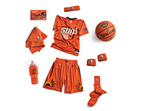 Phoenix Suns - Get in the Game Promotion (NB|AZ)
