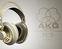 AKG_LIMITED EDITION