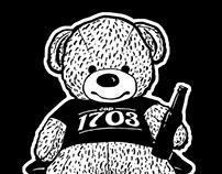 bear 1703.