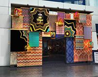 Hipsta Raya Empire Subang Malaysia