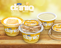 Salt Danio - KV - Packaging