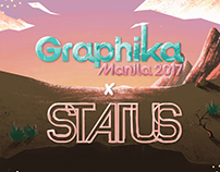 Things You Need to Know about Graphika Manila 2017