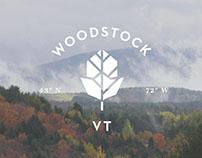 Woodstock Rebranding