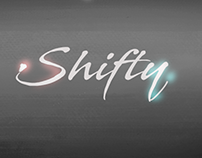 Shifty - Character Design