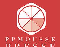 PP Mousse Presse Logo