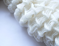 Kaylan's Closet- Textile Development