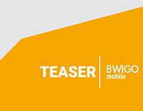 Teaser BWIGO mobile