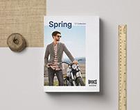 Basics Spring '17 Catalog