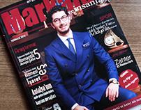 Markalar Ve insanlar Dergisi Sayı:21