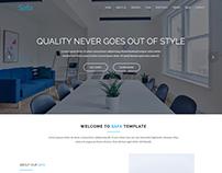 Safa - Multipurpose Business WordPress Theme
