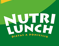 Manual de Marca Nutrilunch