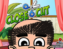 Close Cut - Preview Screen