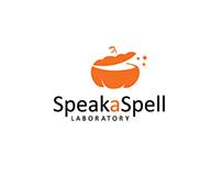 SpeakASpell Logo
