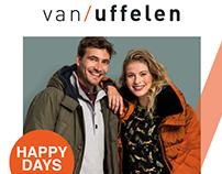 Van Uffelen Magazine Happy Days ism Mohr.amsterdam