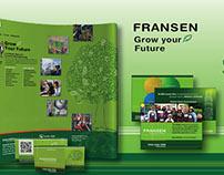 Fransen Engineering - Tradeshow Marketing Strategies