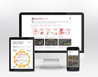 PadovaInFatti Branding and Corporate Website