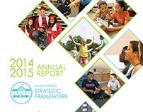 MMSD Annual Report 2015