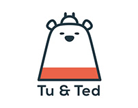 TU AND TED