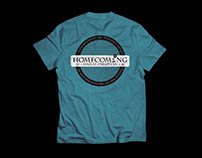 Pixar Homecoming Shirt