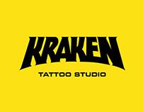 Kraken Tattoo Studio