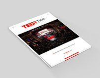 TED Type Newsletter