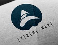 LOGO - Extreme Wave