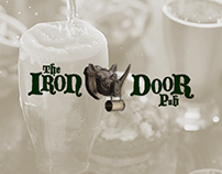 The Iron Door Pub
