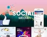 Social Media Poster Designs