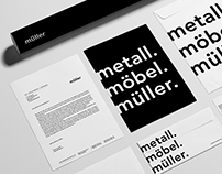 Stationery // müller