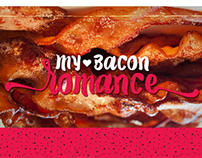 Studio Burger - My Bacon Romance