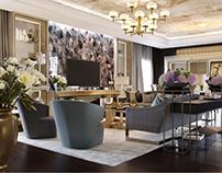 Luxury livingroom