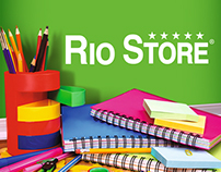 Back to School Riostore 2014
