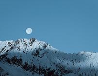 Moon·Laigu Glacier