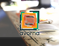 Avorna Corporate Identity
