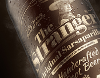 The Stranger Sarsaparilla