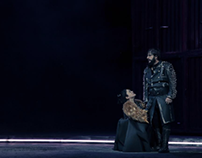 MACBETH La tragedia de William Shakespeare