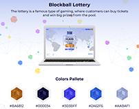Blockball Lottery