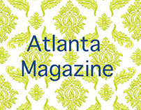 Atlanta Magazine Travel