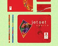 Olympic Game, Beijing: Hospitality Branding